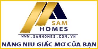 Bất động sản Samhomes
