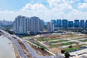 Cảnh báo chiêu trò thổi giá bất động sản ăn theo bảng giá đất mới
