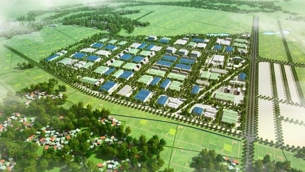 xây nhà trên đất quy hoạch